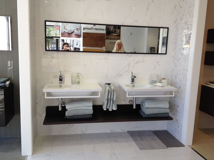Carrera marble tile porcelanosa bathrooms pinterest for Porcelanosa salle de bain