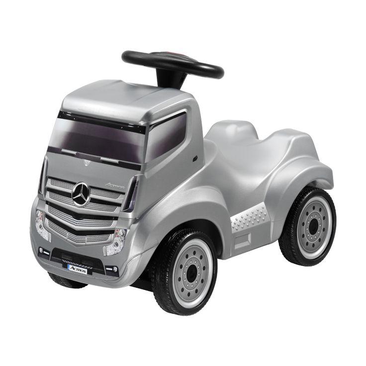 Actros, Kinderrutscher - Kinderspielzeug - Kinder - Collection - Mercedes-Benz Shop Deutschland