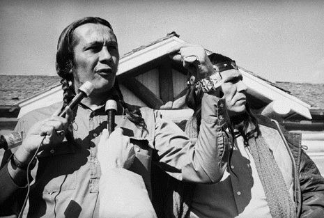 a biography of dennis banks an american indian of the ojibwa tribe Obituary: longtime american indian activist dennis banks  in his native  language, was born april 12, 1937, on the leech lake indian reservation  in  2010, banks joined other ojibwe from the leech lake and white earth.