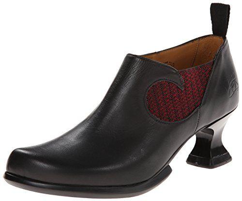John Fluevog Women's Kiitos Chelsea Boot,Black,10 M US John Fluevog http://www.amazon.com/dp/B00K8Q6JX8/ref=cm_sw_r_pi_dp_81DNvb0W0K824