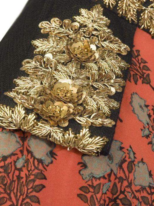 Sabyasachi by Sabyasachi  #Embroidery