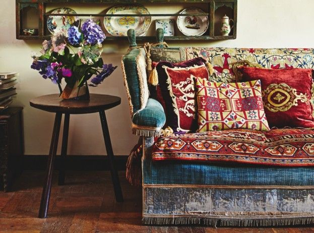 Homes and Antiques | The magazine where classic meets contemporary