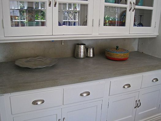 Several Types Of Kitchen Countertops Are Available For Renovation Projects    2015 Job Of The Month