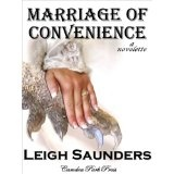 Marriage of Convenience (Kindle Edition)By Leigh Saunders