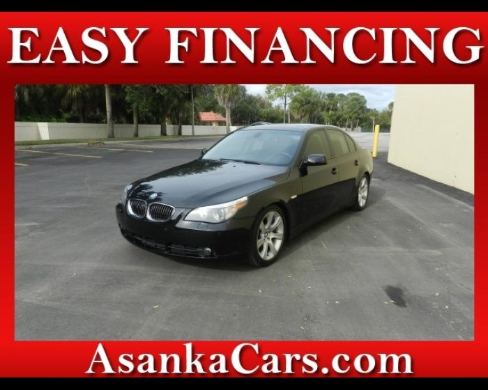 2005 BMW 5-SERIES 545I 545 I EASY FINANCING FOR ALL CREDIT, http://www.localautos.co/for-sale-used-2005-bmw-5-series-545i-545-i-sarasota-florida_vid_502169.html