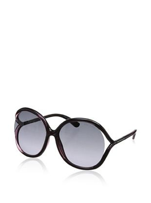 60% OFF Tom Ford Women's FT252 Sunglasses, Havana