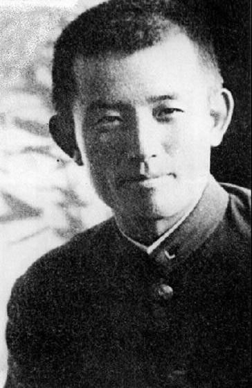 Yun Dong-ju (1917-1945)
