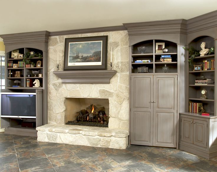 Top 122 Ideas About Custom Entertainment Centers On Pinterest Traditional Entertainment