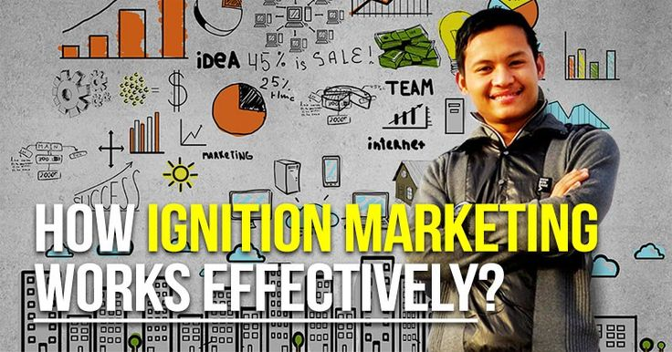 How Ignition Marketing Works Effectively?