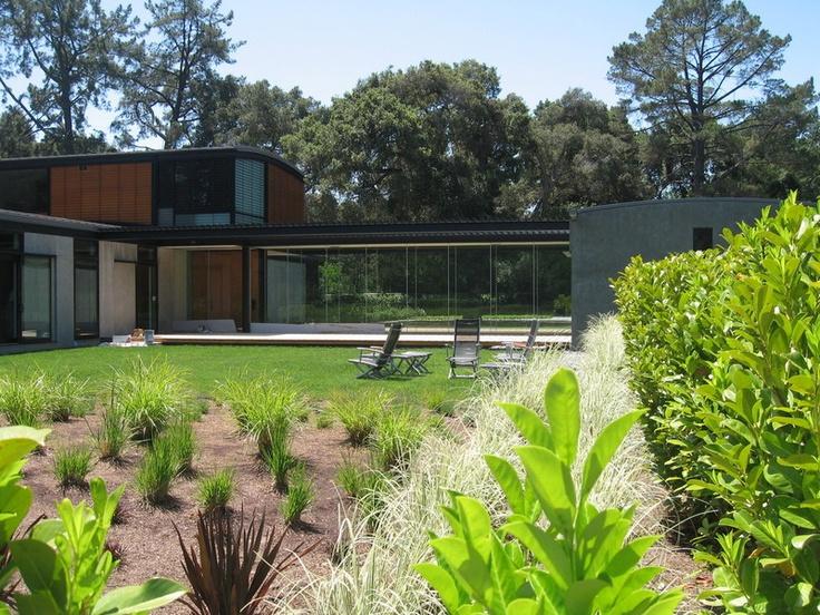Bay Area Residence / Tom Kundig, Design LOCATION U0026 YEAR Bay ...
