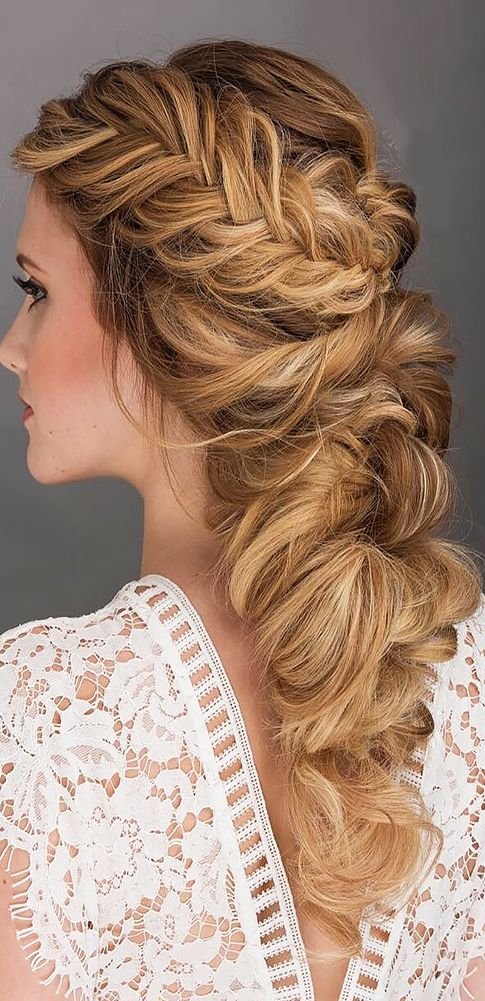 haircut for wavy hair 3212 best images about wedding hairstyles amp updos on 1984