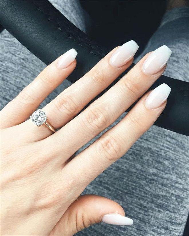 Our 20 Favorite Wedding Nail Art Designs