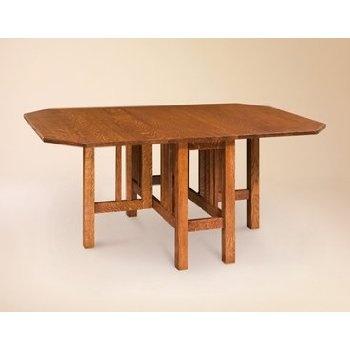 Gateleg Drop Leaf Table Plans - WoodWorking Projects & Plans