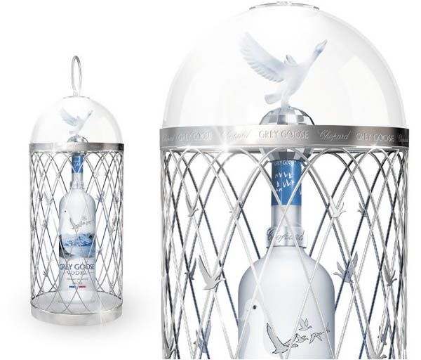 Luxurious Vodka Grey Goose http://korsvodka.com #luxuriousvodka