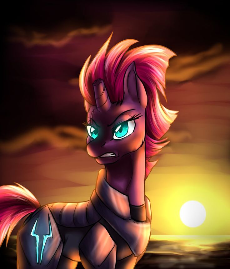 89 Best Tempest Shadow :3 Images On Pinterest