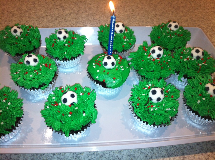 Soccer delights