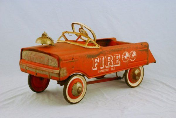 Tractor Pedal Car Parts : Best pedal cars and the like images on pinterest