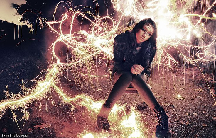 learn Trick Photography and Special Effects