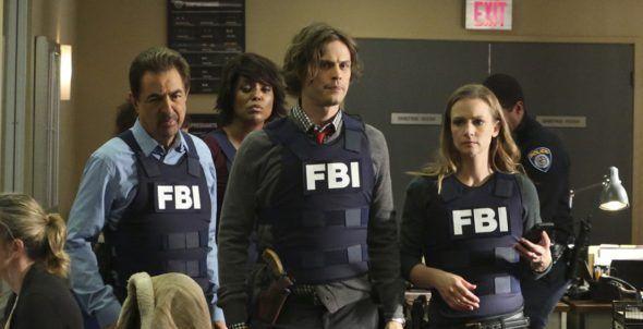 Criminal Minds : Renouvelé pour une saison 12 sur CBS – Sérieland : Audiences, pronostiques & annulations