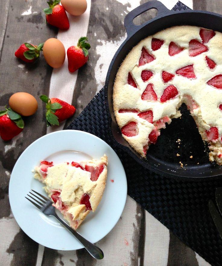 チーズケーキはフライパンで作れる!楽して絶品♪基本レシピとアレンジ | おとデパ