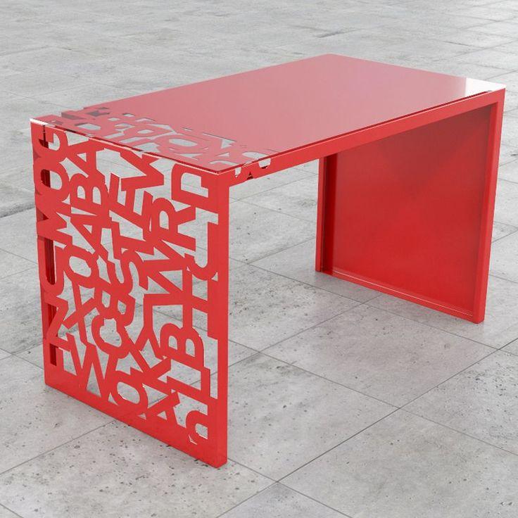 KATTEDRA 160 CASCATA - scrivania
