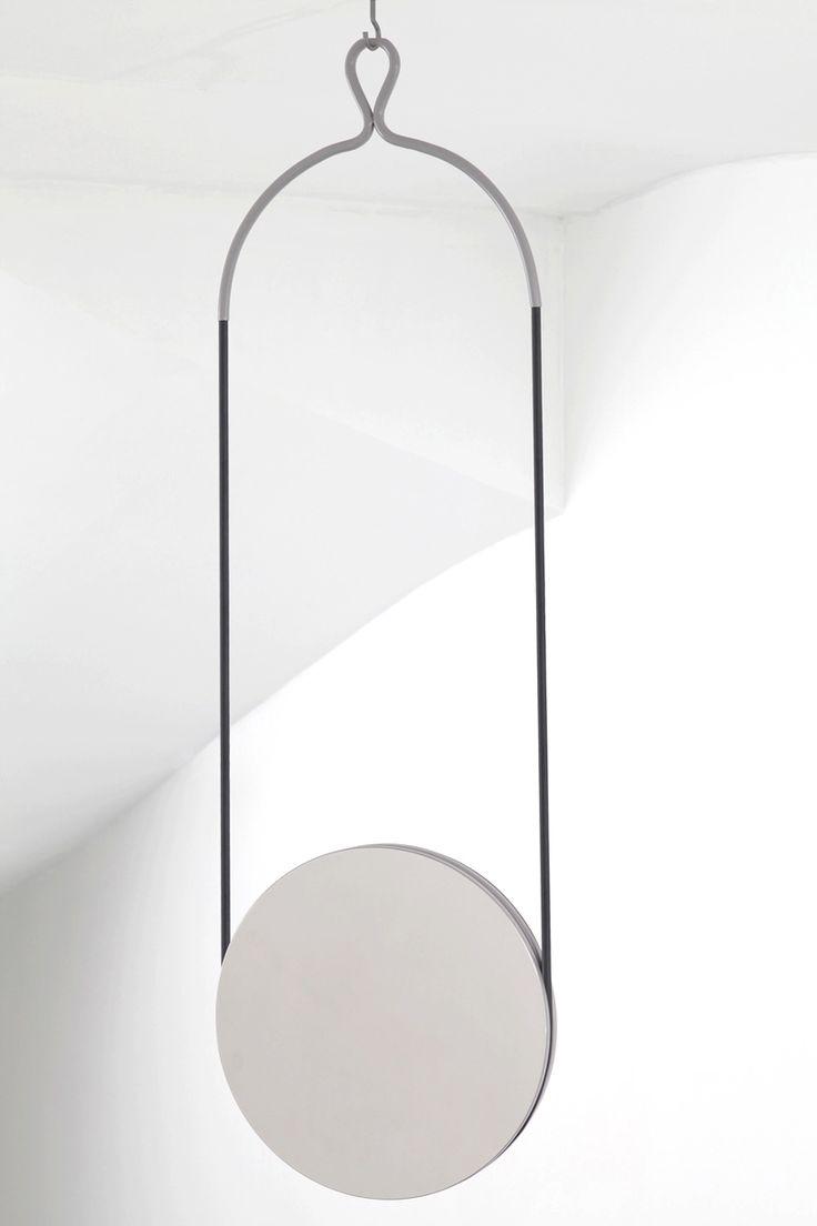 'nello' by caroline ziegler. #mirror