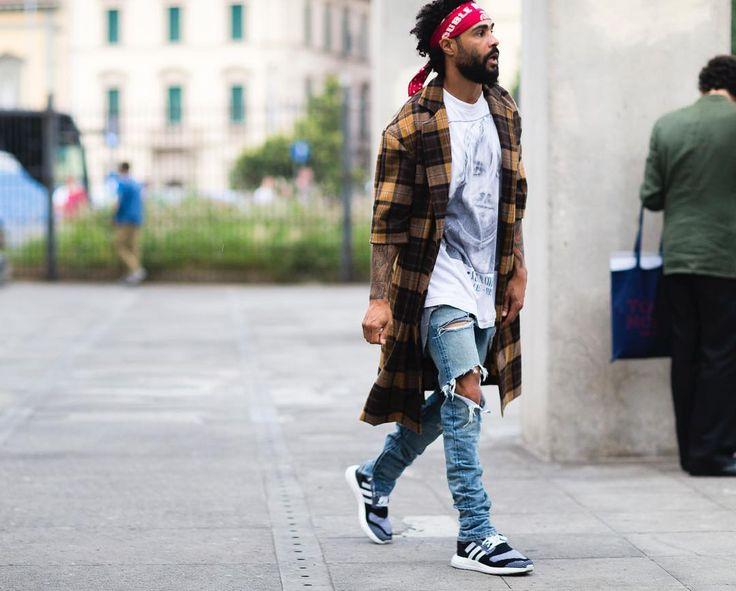 Jerry Lorenzo Coisas Para Vestir Ou Usar Pinterest
