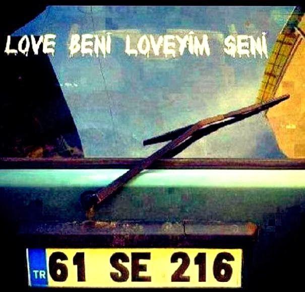 OĞUZ TOPOĞLU : love beni loveyim seni