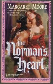 The Norman's Heart - Best Romance novel I have every read (and I have read a lot!)