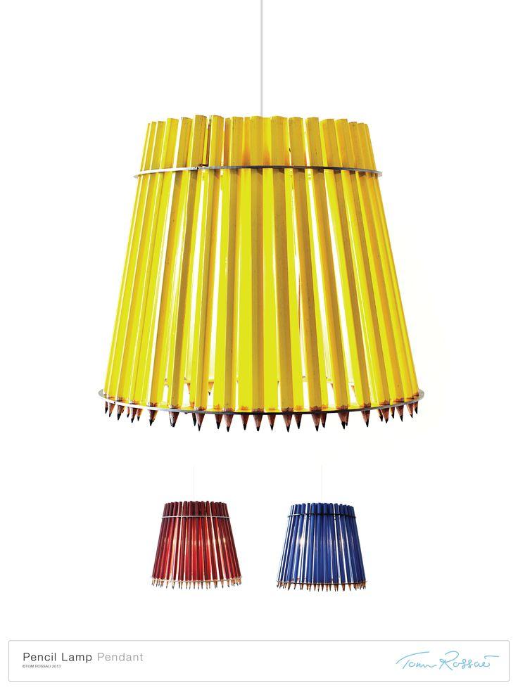 #pencil #tomrossau #albaelettrica