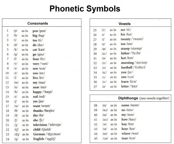 Phonetics and Phonology - California State University ...