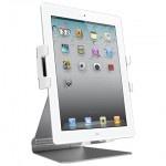 Ozaki iCarry Excavator Adjustable Desktop iPad Holder Review