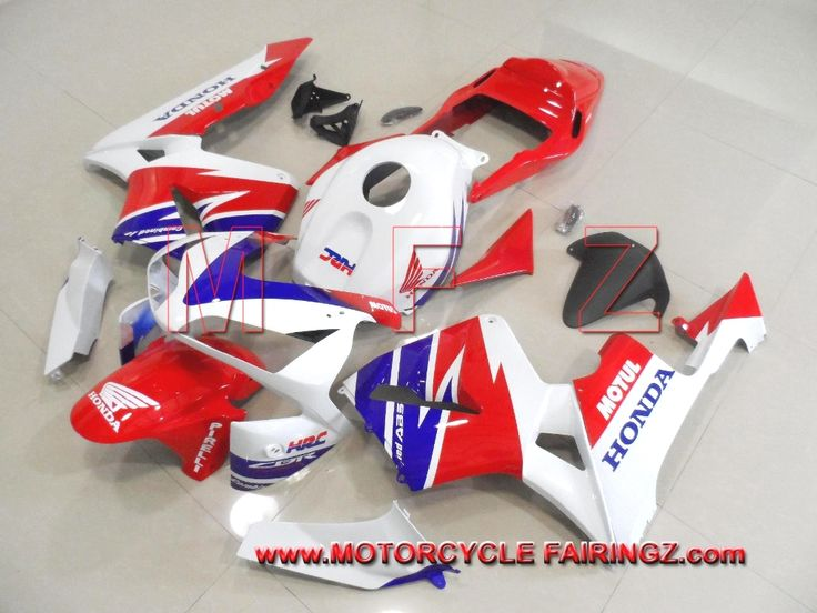05 honda cbr 600rr parts diagram