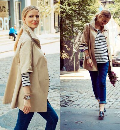 french inspired maternity clothes