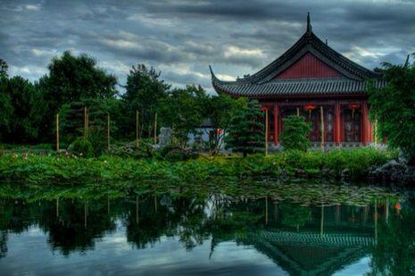La Chine hors des sentiers touristiques with FERT Asie