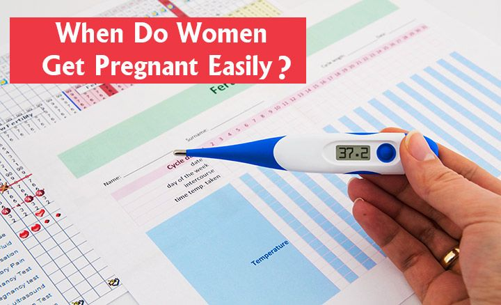 How A Woman Get Pregnant 47