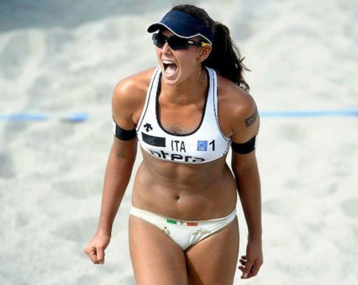 Nbc Olympics Women S Beach Volleyball Sui Forrer Ludwig