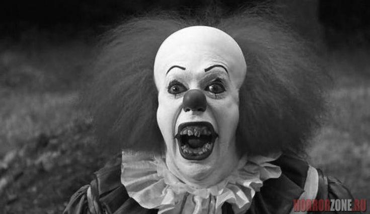 Черно-белое кино. Как смотрелись бы наши любимые фильмы ужасов, будь они сняты в ретро-стиле?
