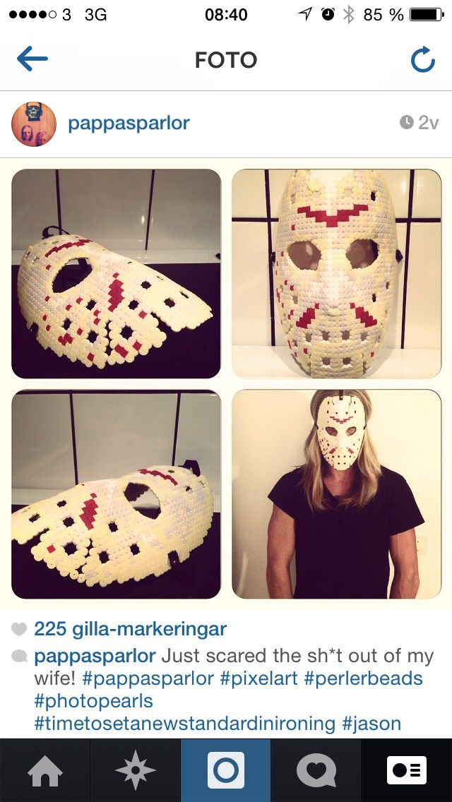 Pappasparlor Jason
