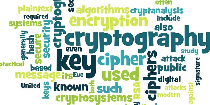 Cryptography Cryptographie
