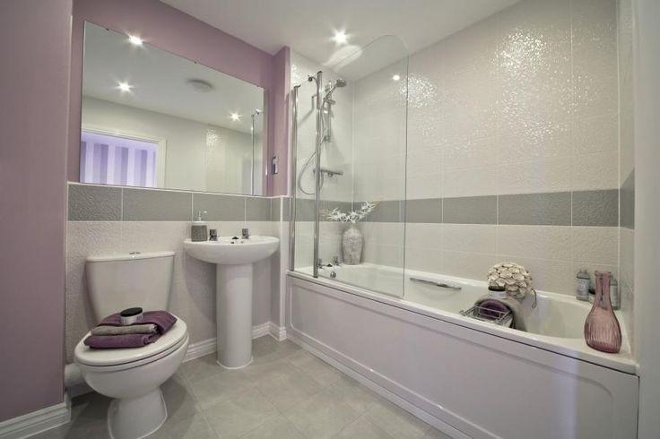 Bathroom Tiles Redditch
