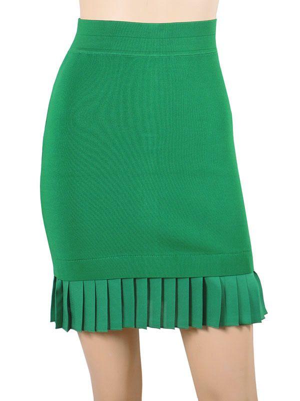 25fb74bf40ebb Modelos de faldas de vestir para damas  damas  faldas  modelos   modelosdeFalda