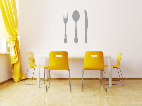 Best Decals I LOVE Images On Pinterest Animal Wall Decals - Wall stickers for dining roomawesome dining room wall decals home design lover