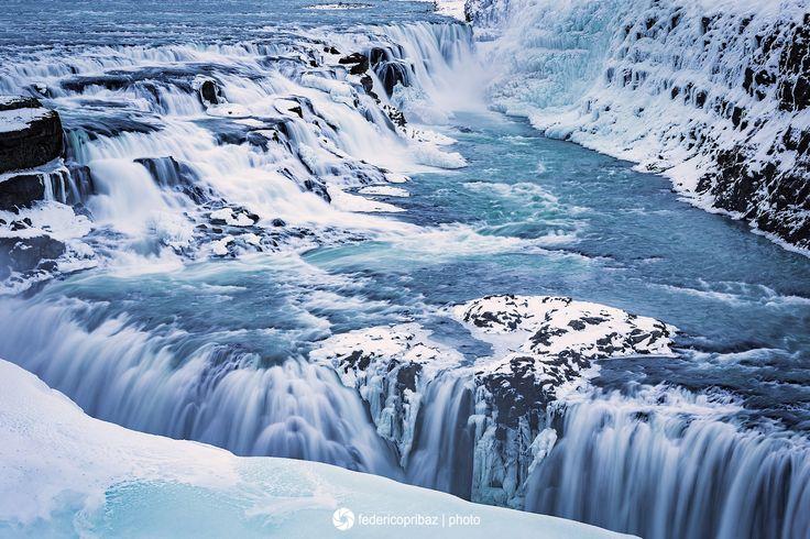 "Freezing Gulfoss - follow me <a href=""http://www.federicopribaz-photo.it/"">site</a> | <a href=""https://www.facebook.com/FedericoPribazPhoto/"">facebook</a> | <a href=""https://twitter.com/FedePrz81"">twitter</a> | <a href=""http://camerapixo.com/photographers/federico-pribaz"">camerapixo</a>"