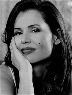 Geena Davis 2000