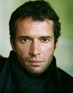 "James Purefoy ""As an actor you have to get used to receiving gentle little pies in the face."""