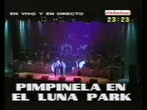 Pimpinela @Luna Park | 19 | Bonus | Yo, dueña de la noche - YouTube