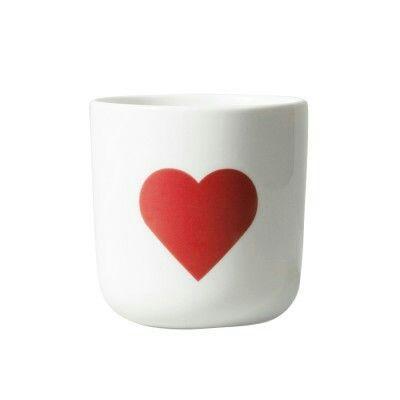 Play Type - Mug Heart