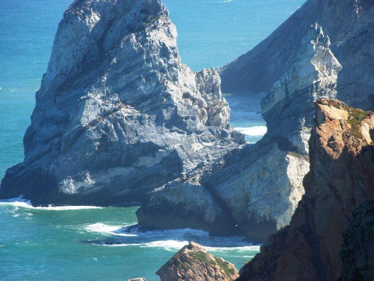 Portogallo Cabo de Roca