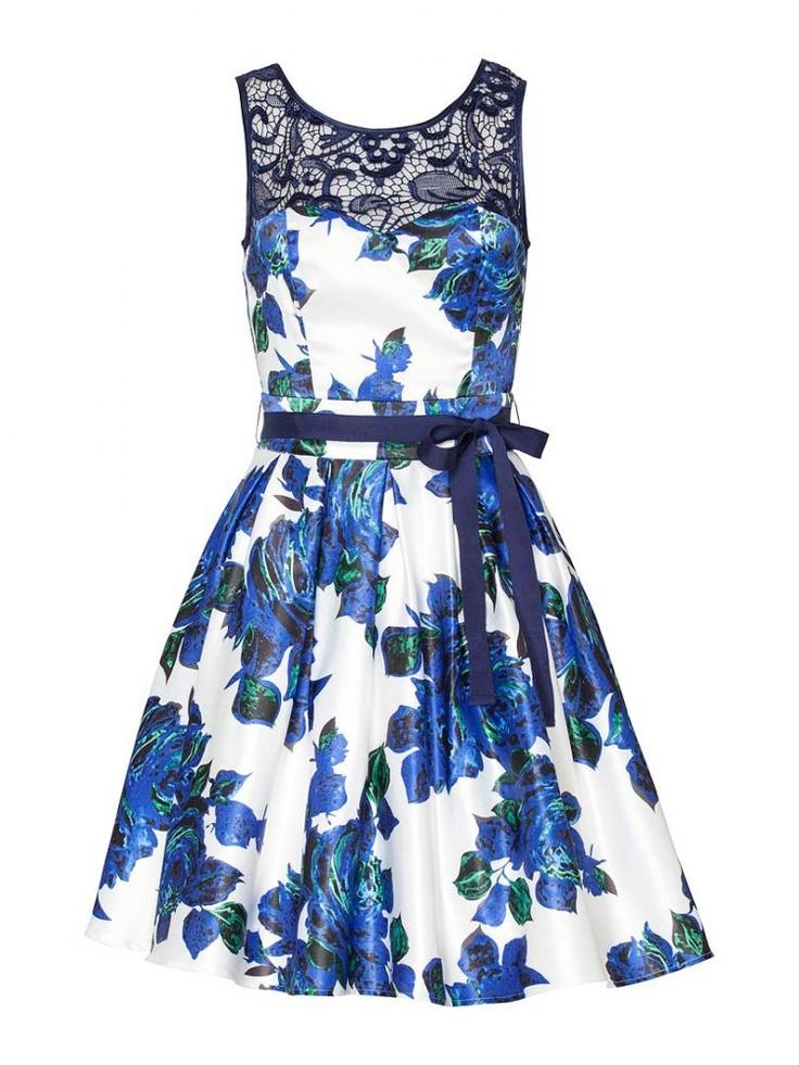 Grosvenor Dress